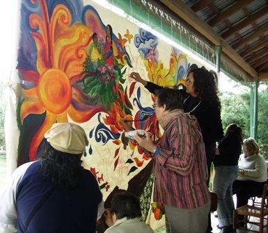 arte pintores
