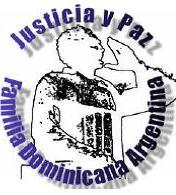logo justicia y paz argentina