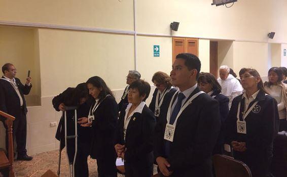 Instalan Consejo Provincial del Laicado Dominicano
