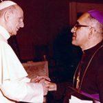 Francisco canonizará a Mons. Romero, Pablo VI y 4 beatos el 14 de octubre
