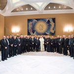 Carta del Papa a los obispos chilenos