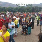 Iglesia peruana realizará colecta a favor de pueblo venezolano
