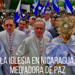 Campaña de oración por Nicaragua