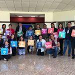 Hondureñito: Congreso Latinoamericano y del Caribe de Pastoral Social Cáritas