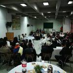 Encuentro del Maestro con la Familia Dominicana en Chile