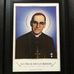 """El Salvador: Campaña """"Romero en mi casa"""""""