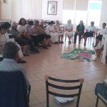 Assembleia da Federação das Congregações Dominicanas do Brasil