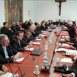 """Francisco a los obispos venezolanos: """"Mantener la cercanía al pueblo"""""""