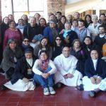 CODALC en el Seminario de Justicia y Paz en Argentina