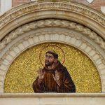 El Santo que inspira al Papa Francisco