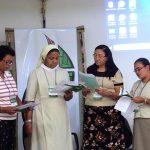 Carta de la Vida Religiosa Consagrada de Brasil