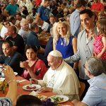 Papa celebrará Misa con los pobres; 18 de noviembre