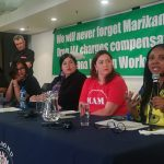 Foro Social Temático: derecho a decir NO a la minería y  extractivismo