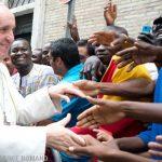 Mensaje del Papa Francisco en Foro Social de Migraciones