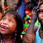 Seminario Latinoamericano sobre pastoral en los pueblos originarios