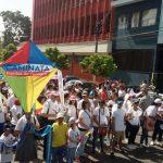 Huellas de Ternura movilizó 29 mil personas en Centroamérica contra violencia infantil