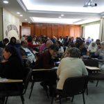 Mensaje del Seminario continental sobre cuidado y protección de menores