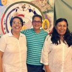 Nuevo equipo coordinador de CODALC 2019-2022