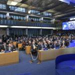 Francisco exhorta a promover el desarrollo rural para acabar con el hambre
