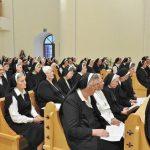 Religiosos y religiosas sobre los abusos: necesidad de conversión