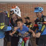 Colombia: travesía por la niñez en Suba