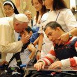 Francisco: mensaje por la XXVII Jornada Mundial del Enfermo