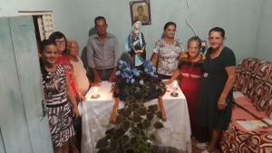 Semana Santa Missionária
