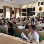Novena Asamblea de Dominican Sisters International