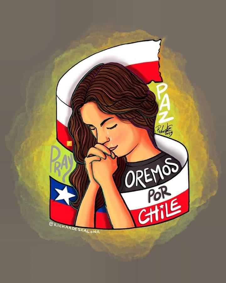 Comunicado de CODALC por la situación en Chile