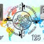 125 años de la fundación de las Dominicas Misioneras de la Sagrada Familia