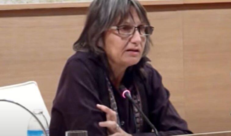 Hna. Antonietta Potente