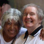 Hna. Joana OShanahan: Mirar la realidad y predicar proféticamente