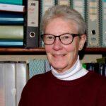 Saludo de Pascua de Margaret Mayce OP