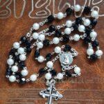 Meditación sobre Nuestra Señora del Rosario