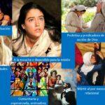 Virgen del Rosario, mujer de Pueblo, mujer de Dios